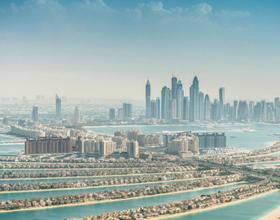 Популярные достопримечательности ОАЭ
