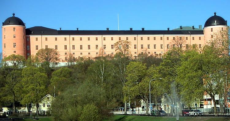 Королевский замок-дворец