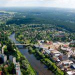 Валмиера: достопримечательности и интересные места