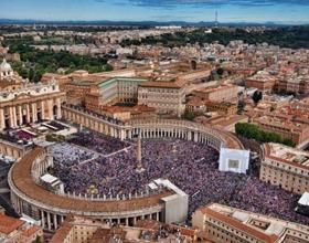 Знаменитые достопримечательности Ватикана