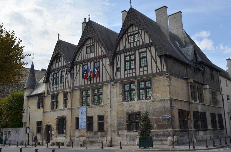 Дворец-музей Верже