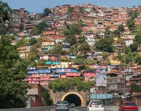 Знаменитые достопримечательности Венесуэлы