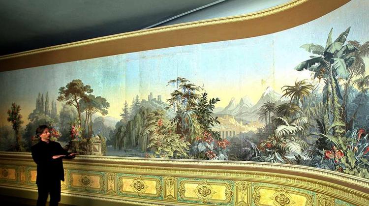 Музей обоев