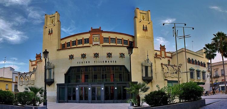 Театр Вильямарта