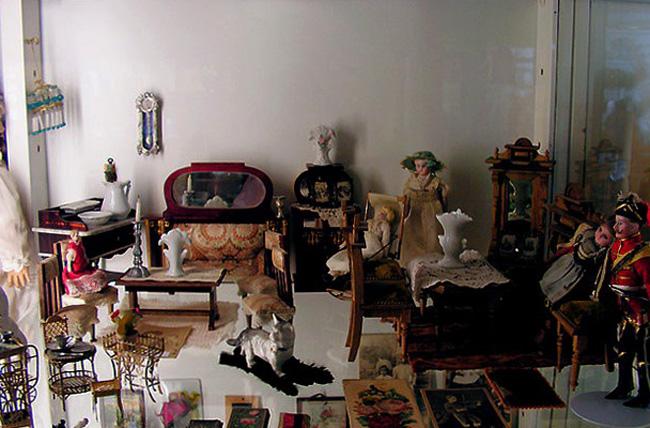 Музей кукол и костюмов