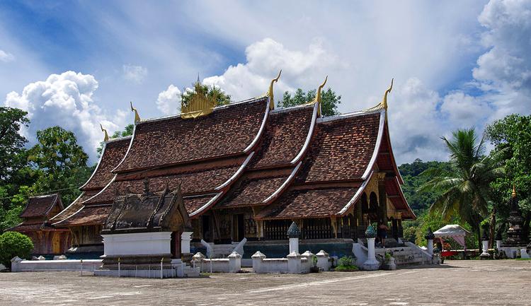 Золотой монастырь