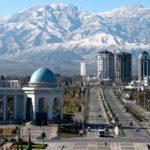 Главные достопримечательности Туркменистана: фото и описание