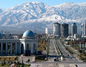 Главные достопримечательности Туркменистана