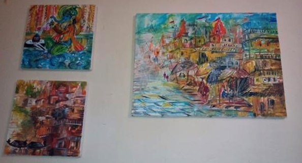 Художественная галерея Ручика