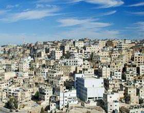 Достопримечательности Аммана
