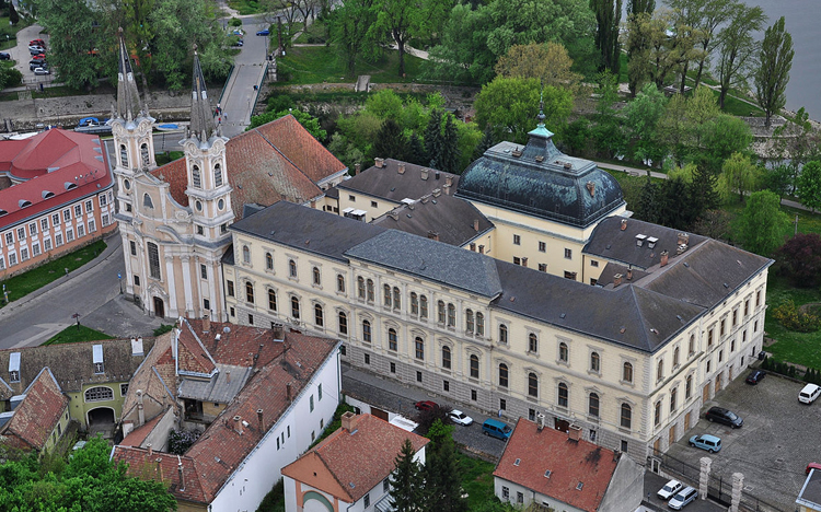 Резиденция Архиепископа