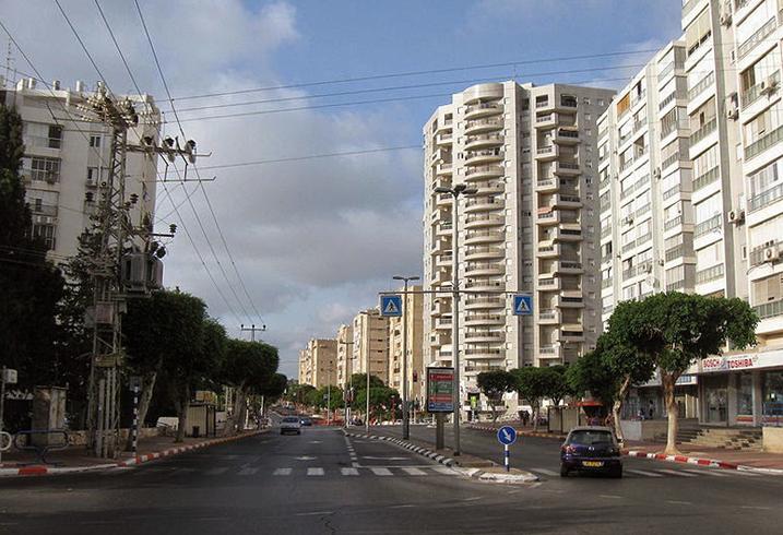 Улица Рогозин