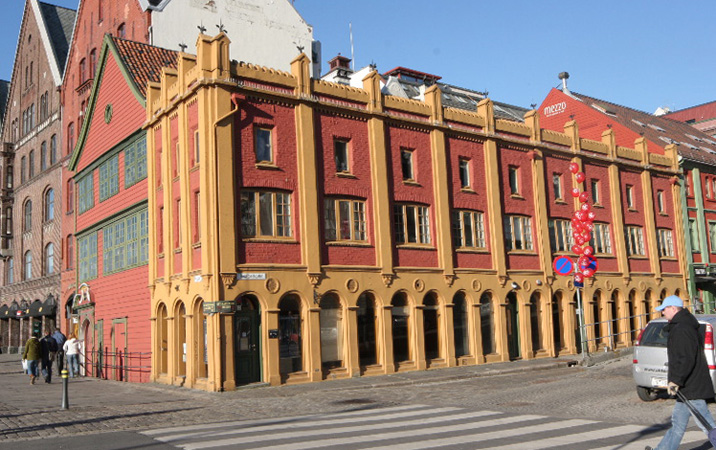Ганзейский музей