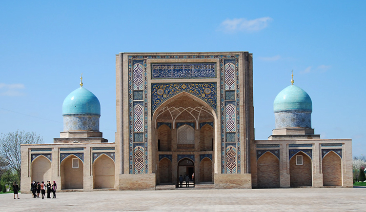 Медресе Барак-хан