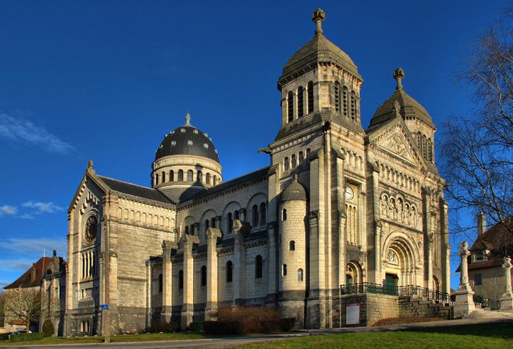 Базилика святого Феррутия