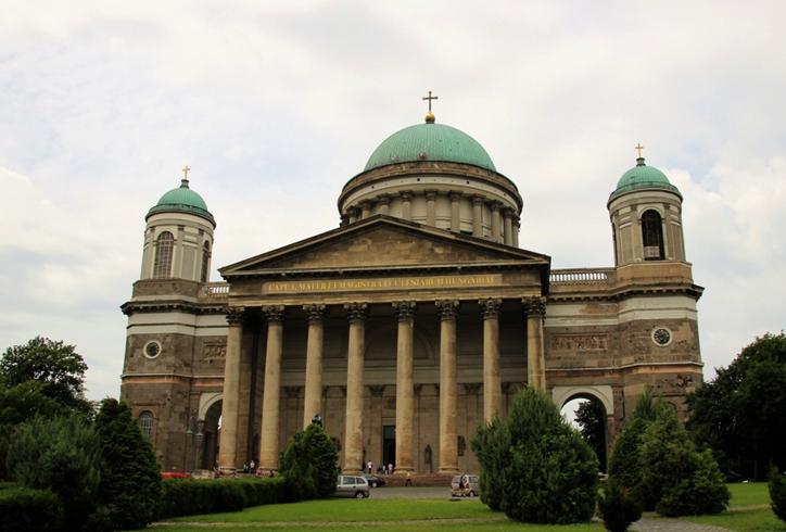 Базилика Вознесения Пресвятой Девы Марии и Святого Адальберта