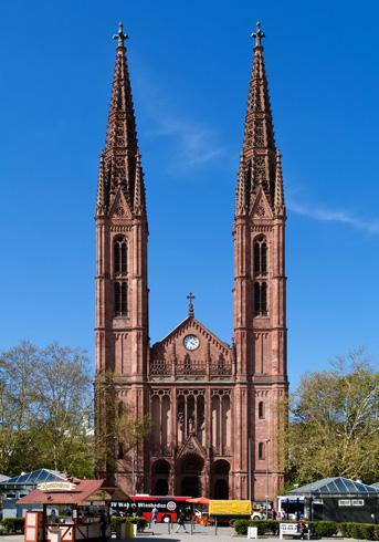 Церковь Бонифация