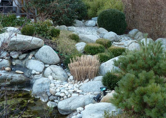 Сад Leyk Lotos-Garten