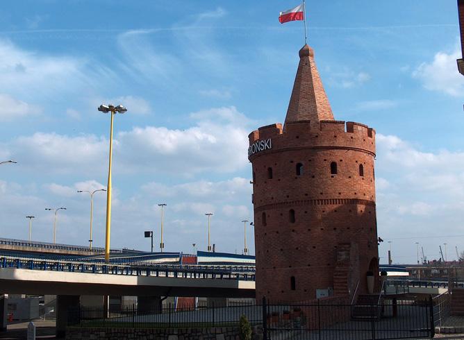 Башня Семи Покровов