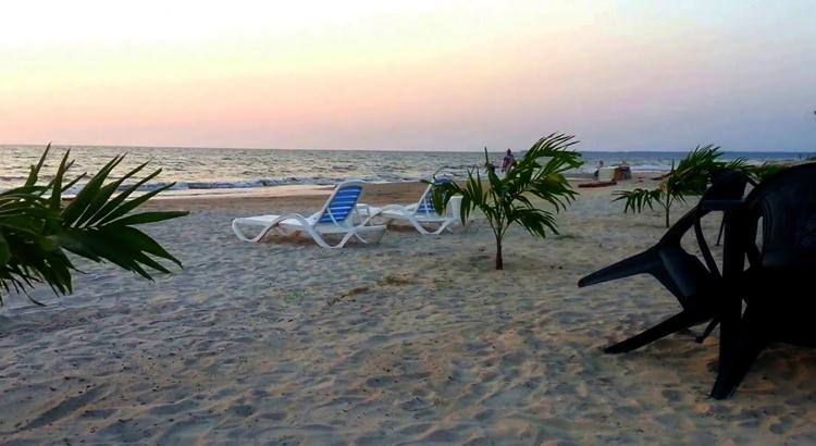 Гвинейский залив