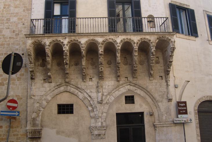 Палаццо Бальзамо