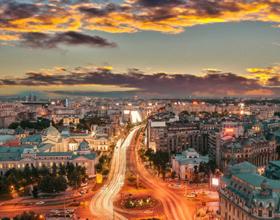 Знаменитые достопримечательности Бухареста