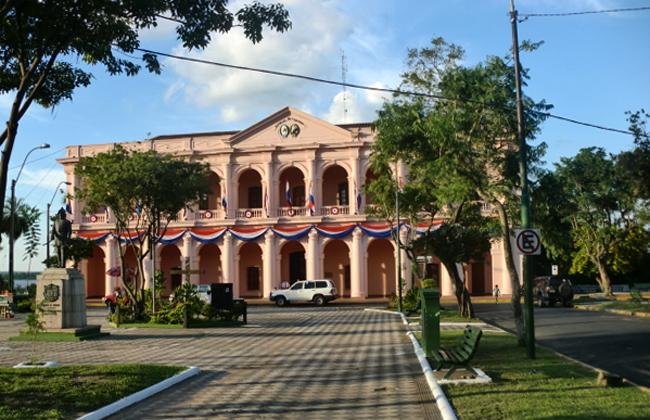 Культурный центр республики