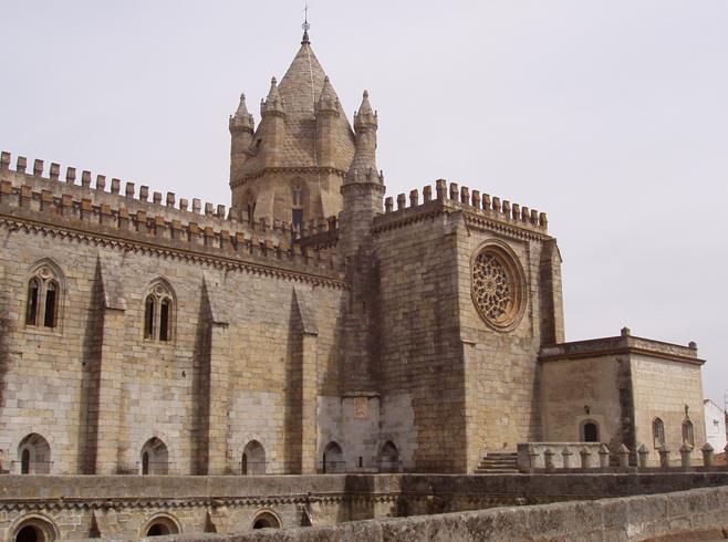 Кафедральный собор Се