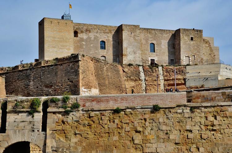 Крепость Ла Суда
