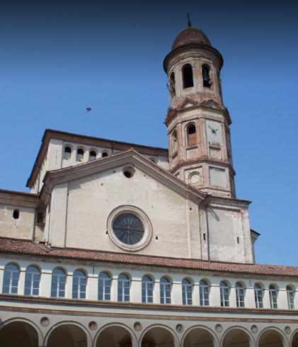 Церковь святого Сигизмунда