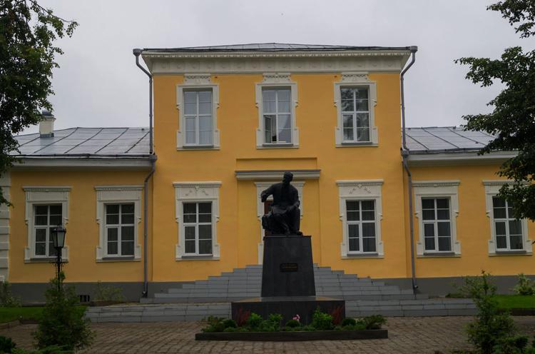 Дом-музей Чайковского
