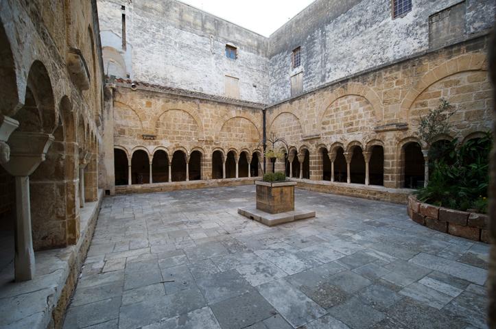 Церковь Святого Бенедикта