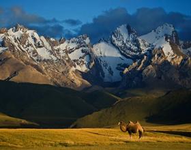 Что посмотреть в Киргизии