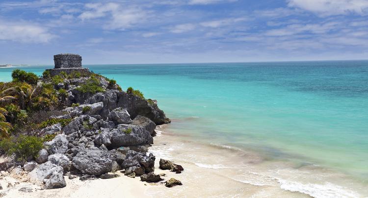 Открытое Карибское море