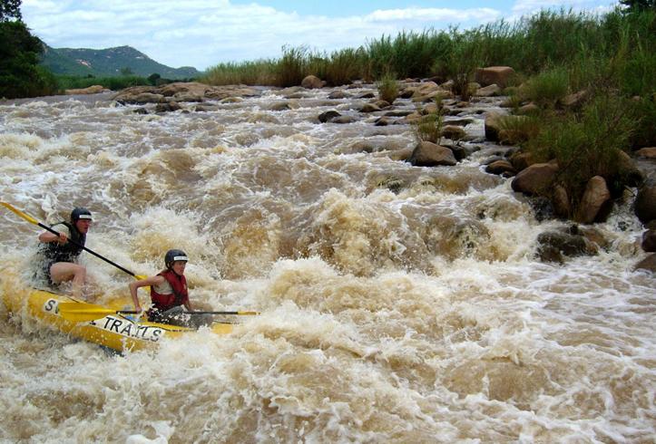 Река Грейт Усуту