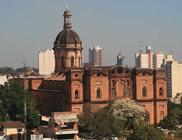Церковь Воплощения