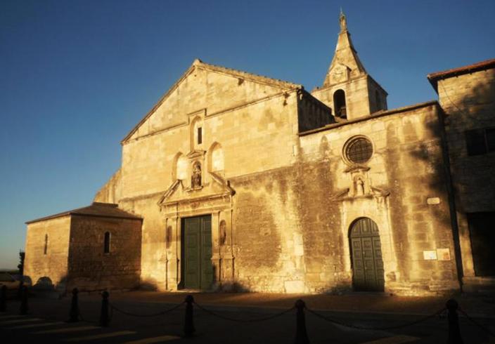 Большая церковь Богоматери