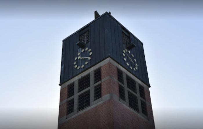 Евангелическо-лютеранская Городская церковь