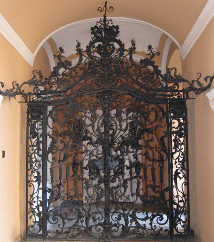 Ворота Фазолы