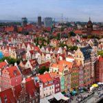 Достопримечательности и интересные места Гданьска