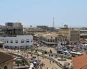 Достопримечательности Ганы