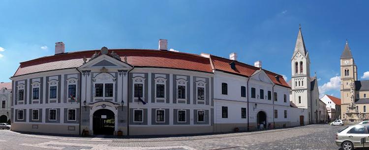 Музей королевы Гизеллы