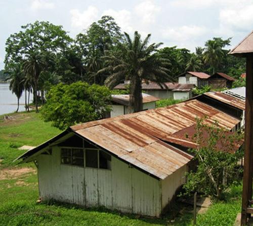 Музей этнографии и миссионерства