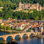 Достопримечательности и интересные места Гейдельберга (с фото)