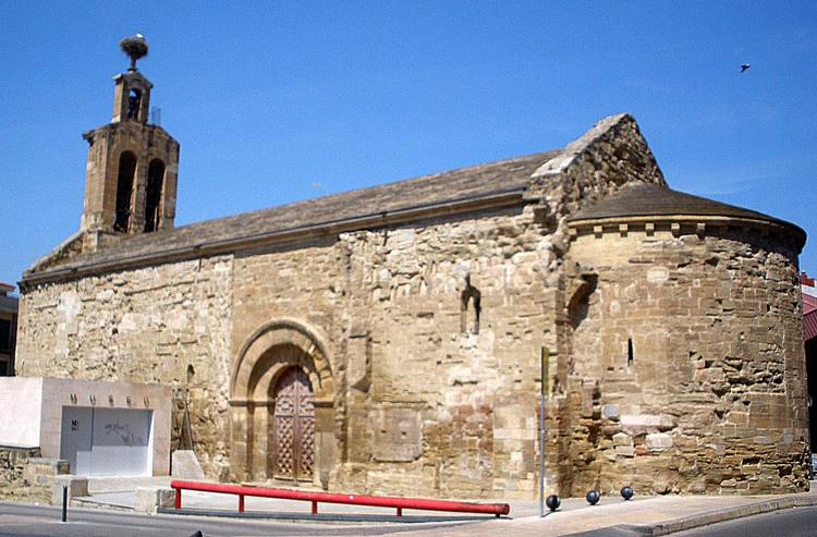 Церковь Святого Марти