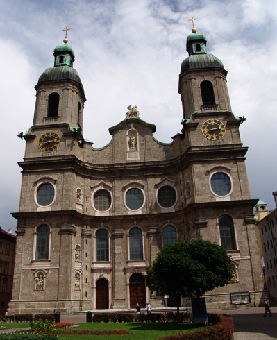 Кафедральный собор Святого Иаковы