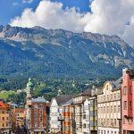 Достопримечательности Инсбрука: обзор, фото и описание