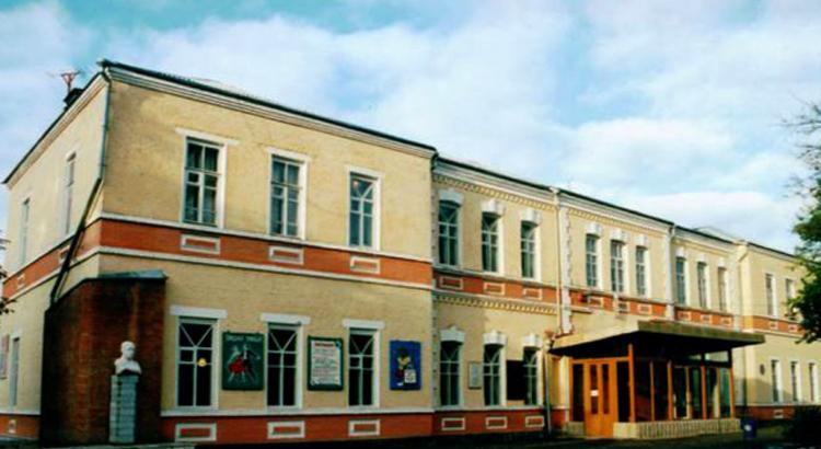 Историко-краеведческий музей Мечникова