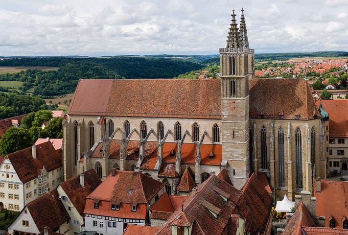 Церковь Св. Якова