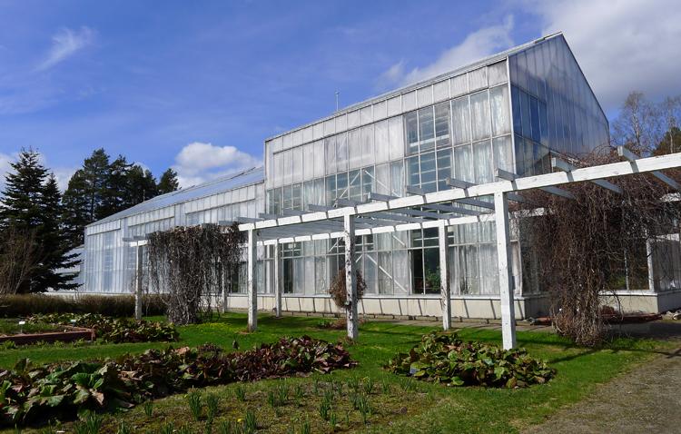 Botania – ботанический сад и парк живых бабочек